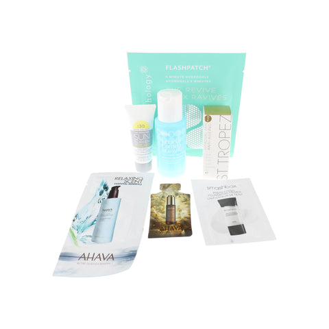 Personal Skin Care Kit