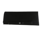 Black Women's Purse 11.5'' X 4.5'' X 1'' Unboxed