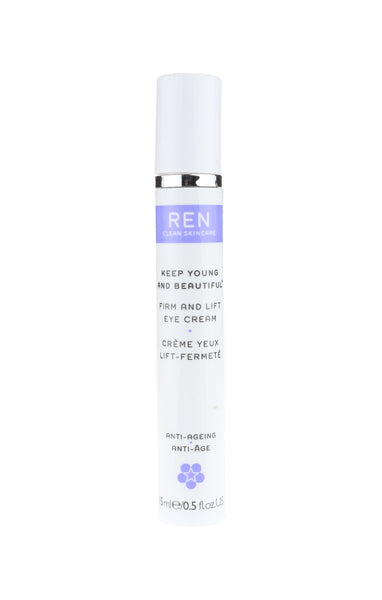Keep Young And Beautiful Eye Cream 15ml