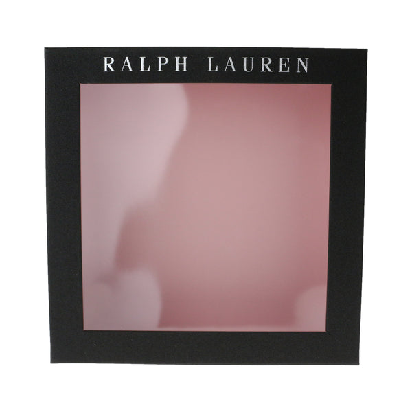 "Ralph Lauren Midnight Romance Empty Container 8"" X 8"" X 4"""