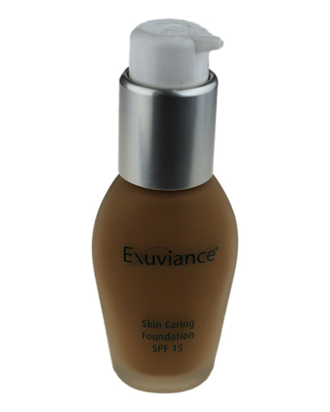 Exuviance Skin Caring Foundation SPF 15 'Terracotta Sand 8732' 1.0Oz Unboxed