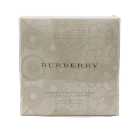 Burberry Spring Summer 2016 Runway Palette 0.1oz New In Box(Choose Your Shade)