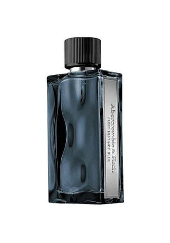First Instinct Blue Eau De Toilette 100 ml
