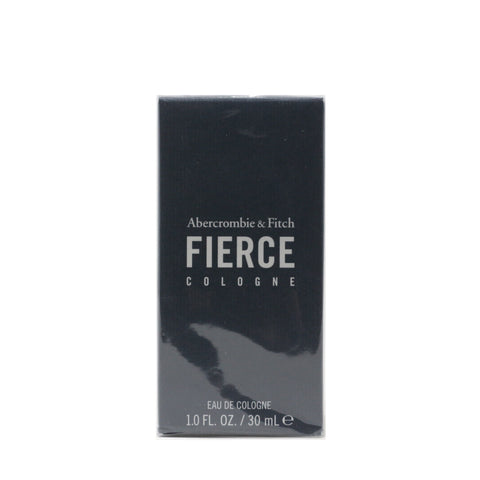 Abercrombie & Fitch Fierce Cologne Eau De Cologne 1oz/30ml New In Box