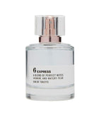 A Blend Of Perfect Notes Jasmine And Watery Pear Eau De Toilette 50 ml