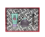 Live Love Dream 3-Piece Gift Set mL