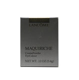 Lancome Maquiriche Cremepowder Eyecolour 0.12oz/3.4ml Bleu Damask New In Box