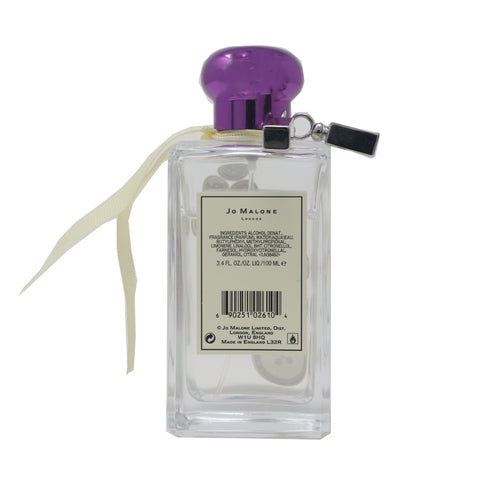 Blackberry & Bay Limited Edition(Low Fill) by Jo Malone Cologne 3.4oz No Box