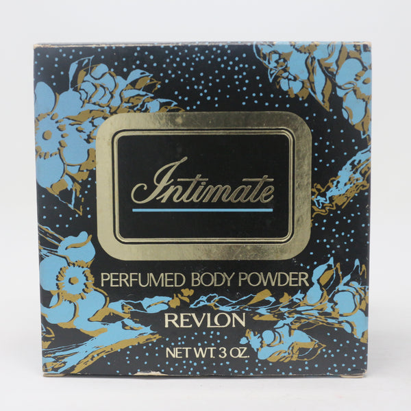 Intimate Perfumed Body Powder mL