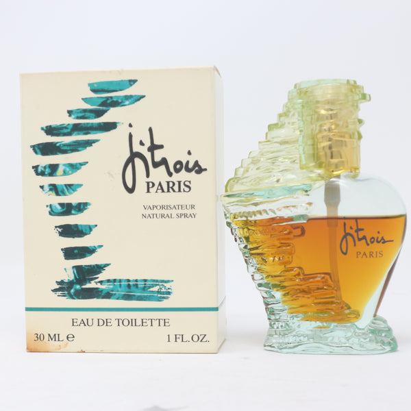 Jitrois Eau De Toilette Low Fill 90% 30 mL