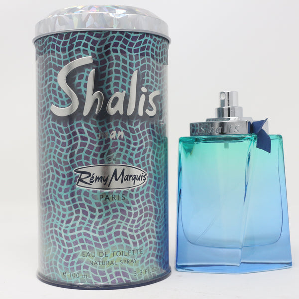 Shalis Eau De Toilette Without Cap 100 mL