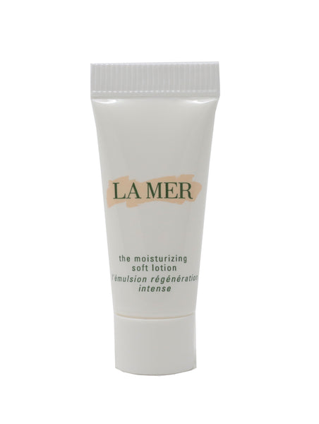 The Moisturizing Soft Lotion 3 mL