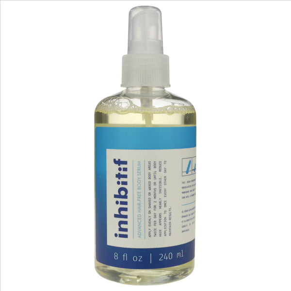 Advanced Hair-Free Body Serum 240 ml