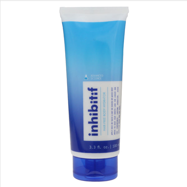 Hair-Free Body Hydrator 100 ml