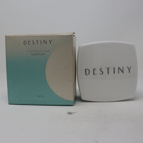 Destiny Crystalline Dusting Powder mL