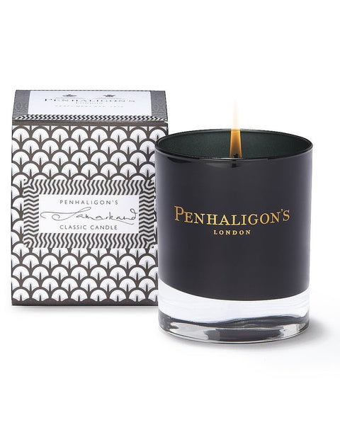 Penhaligon's Classic Candle Samarkand 140g/4.9oz New In Box