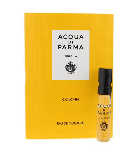 Acqua Di Parma 'Colonia' Eau De Cologne 0.04oz/1.4ml Vial On Card