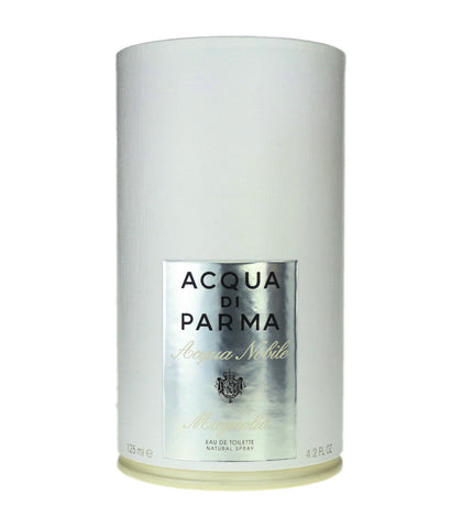 Acqua Di Parma Acqua Nobile Magnolia Eau De Toilette Natural Spray Natural Spray 125 ml