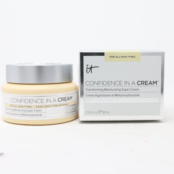 Confidence In A Cream Hydrating Moisturizer 60 ml