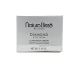 Natura Bisse Diamond Cocoon Ultra Rich Cream 0.16oz/5ml  New In Box
