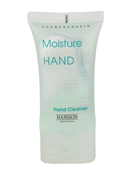 Purifying Moisture No Wash Hand Cleanser 40 g