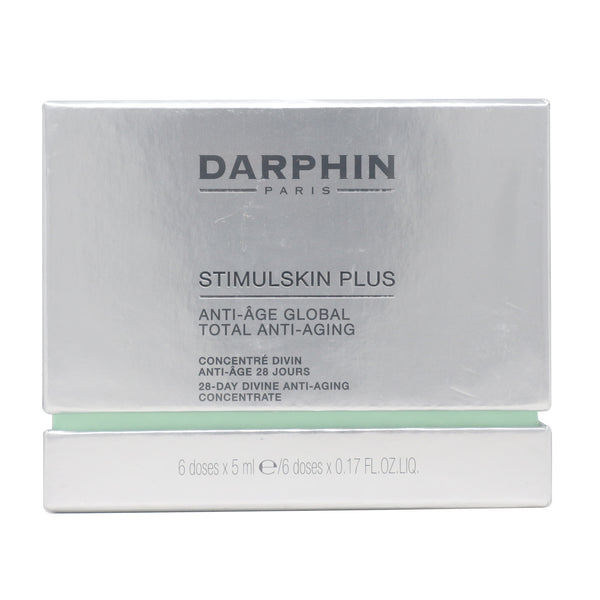 Stimulskin Plus Total Anti-Aging 6 x 5 mL