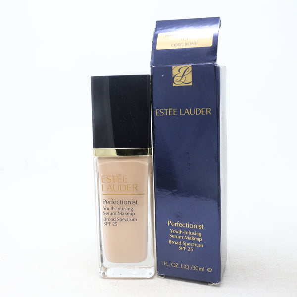 Estee Lauder Perfectionist Makeup SPF25 '1C1 Cool Bone' 1oz/30ml New In Box