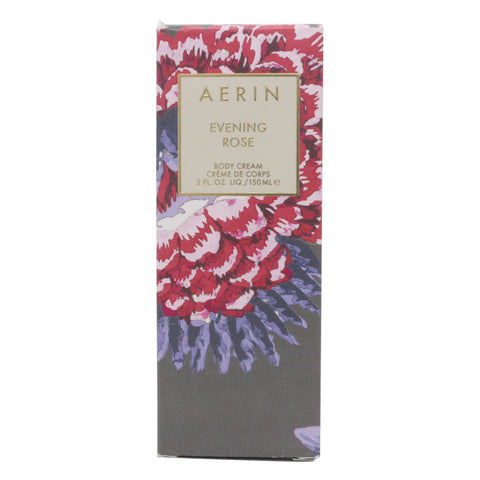 Aerin Evening Rose Body Cream 5oz/150ml New In Box