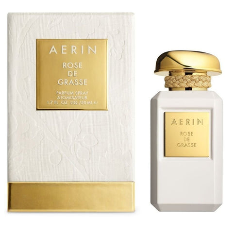 Aerin Rose De Grasse Parfum Spray 1.7oz/50ml New In Box