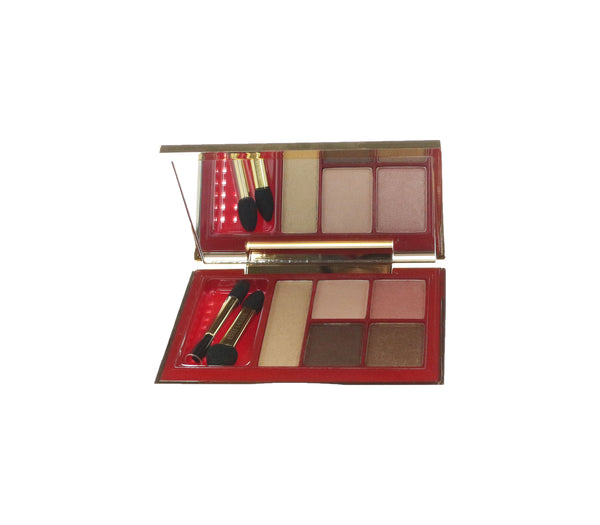 Estee Lauder Pure Color Envy Sculpting EyeShadow 5-Color Palette New In Box