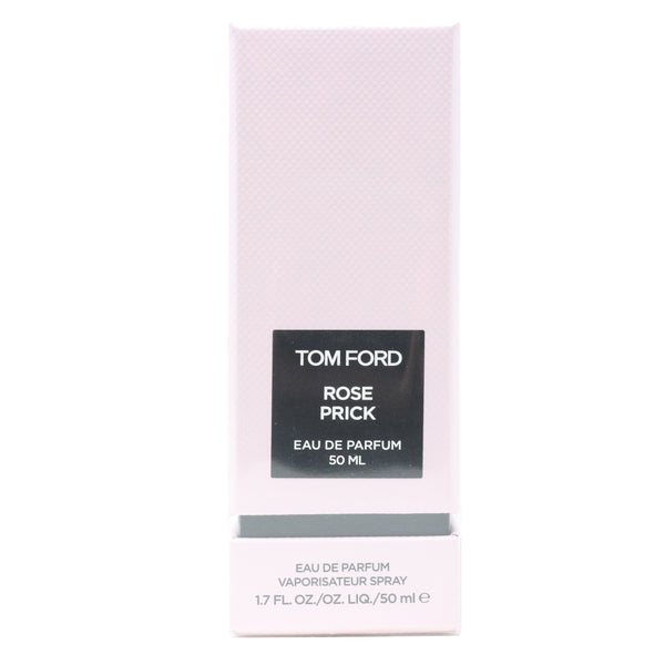 Rose Prick Eau De Parfum 50 ml