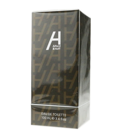 Alford & Hoff Eau De Toilette 100 ml