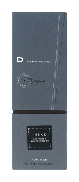 Ineke Derring-Do For Men Eau De Parfum Spray 1.7Oz/50ml New In Box