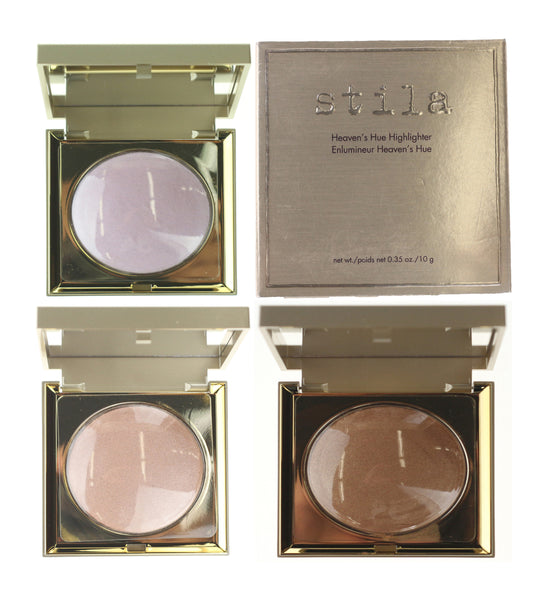 Heaven's Hue Face Bronzers & Highlighters