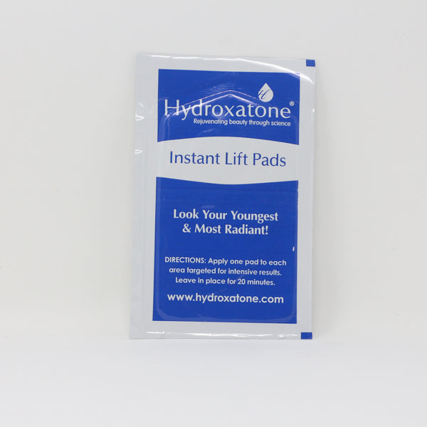 Instant Lift Pads (Pack Of 10) mL
