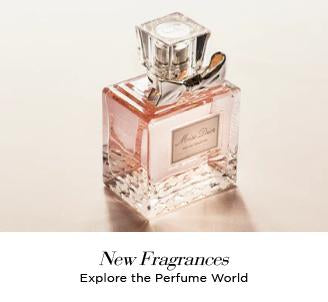 Top Latest Fragrances