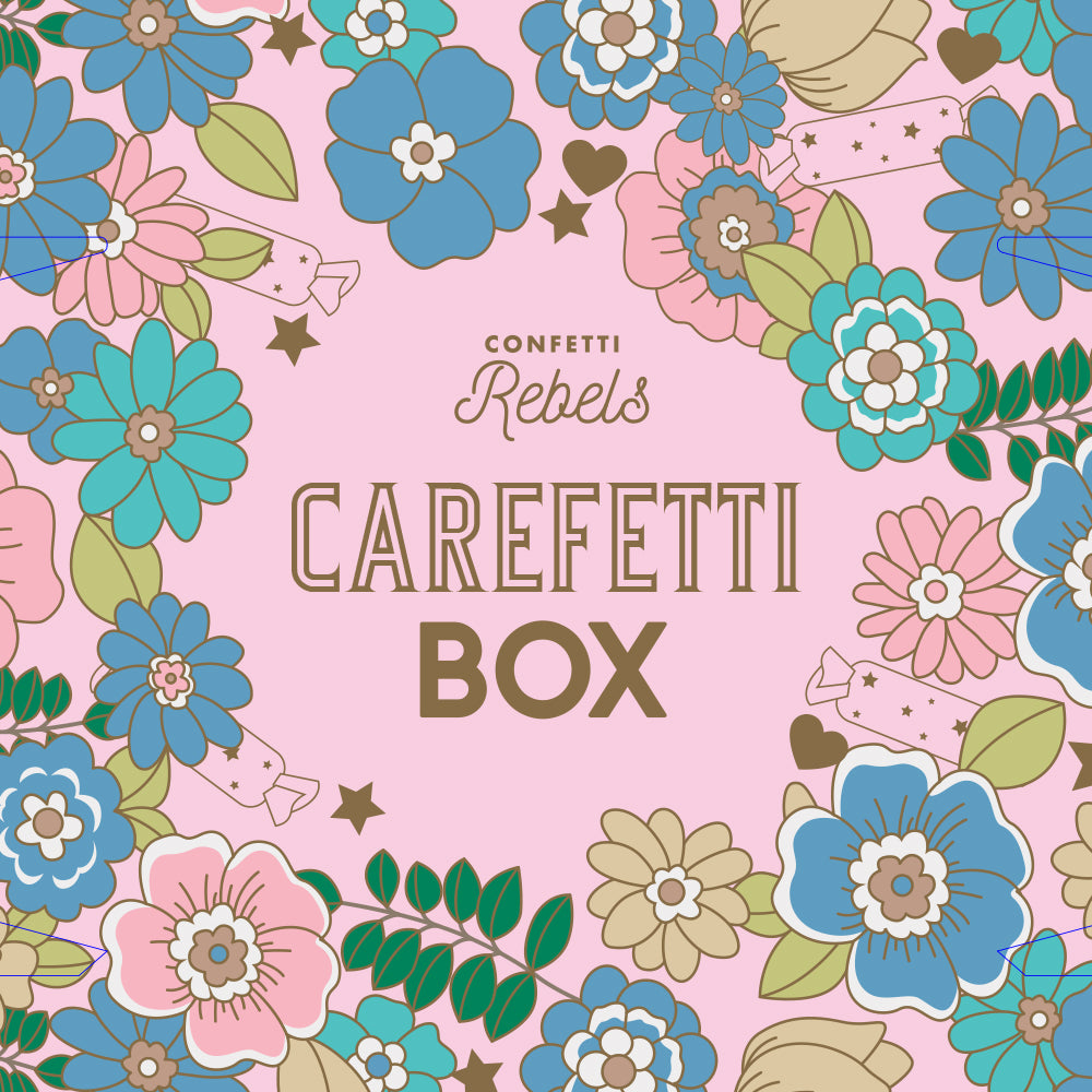 Carefetti Box Christmas Hamper