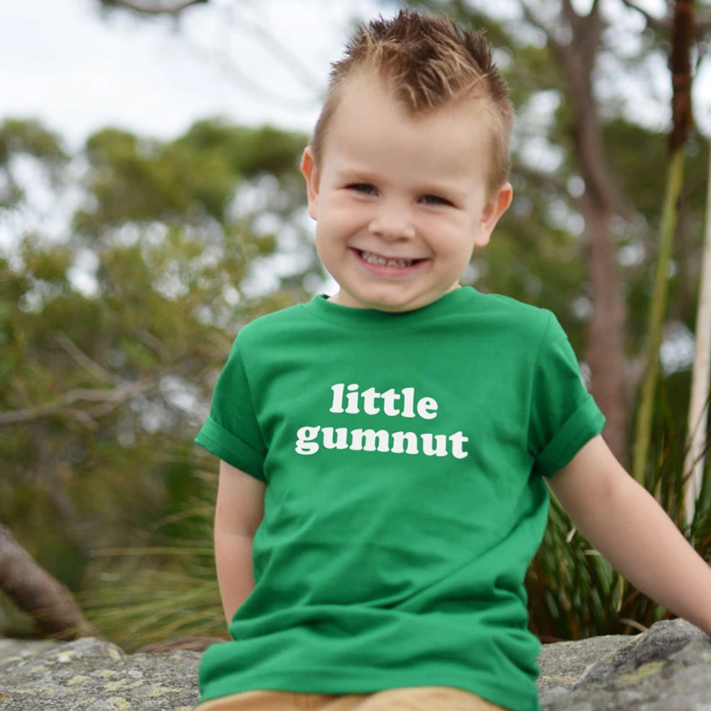 Little Gumnut Kids Tee