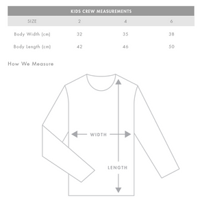"Kids Jumper ""Girls Rule""- Grey Marl"
