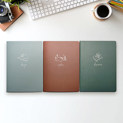 Archive Notebooks - bdjplanner