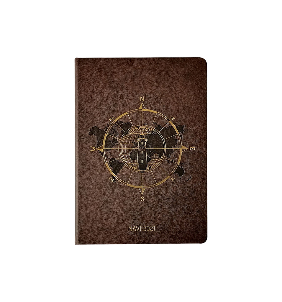 Bundle! 2021 Navi Planner and Quest Journal Mini