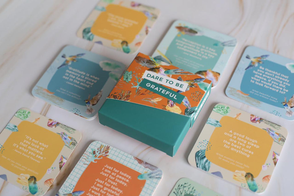 Bundle! Dare To Be Cards (Set of 3)