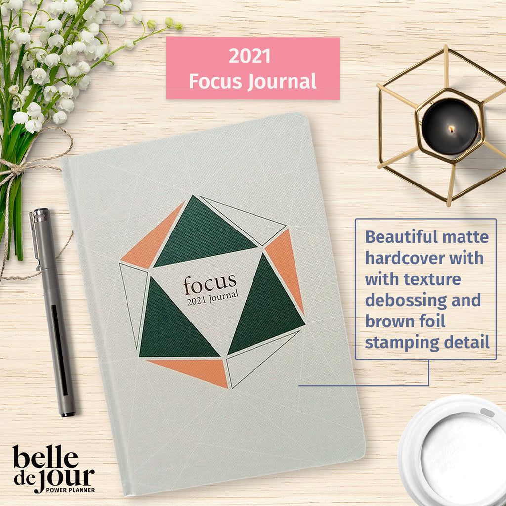 2021 Focus Journal
