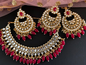 Sukhi Necklace Set