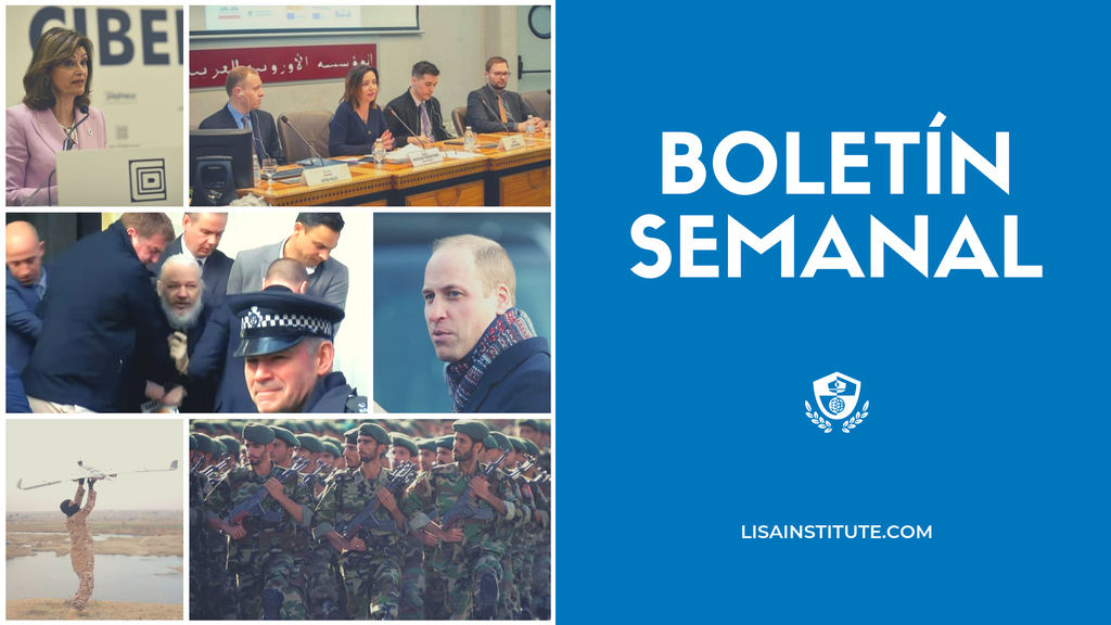 boletin semanal 11 abril 2019