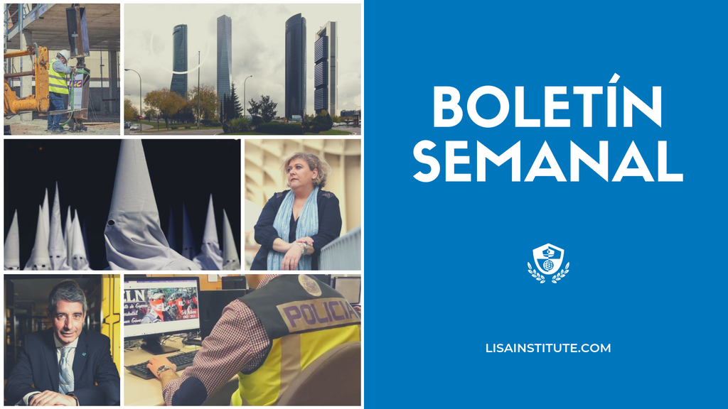 boletin semanal 18 abril 2019 lisa institute
