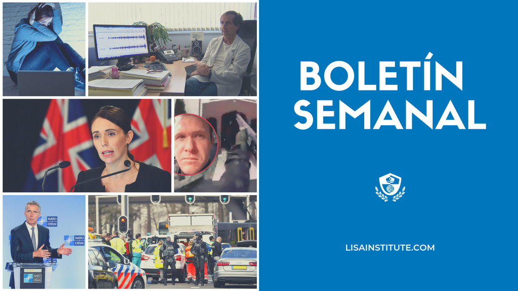 boletin semanal 21 marzo 2019 lisa institute