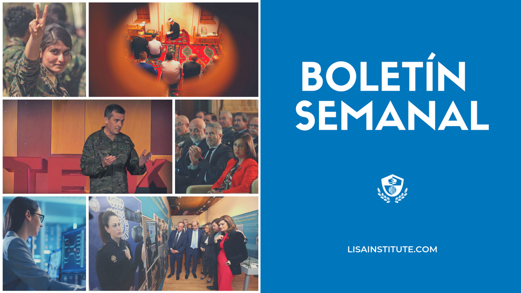 boletin semanal 28 marzo 2019 lisa institute