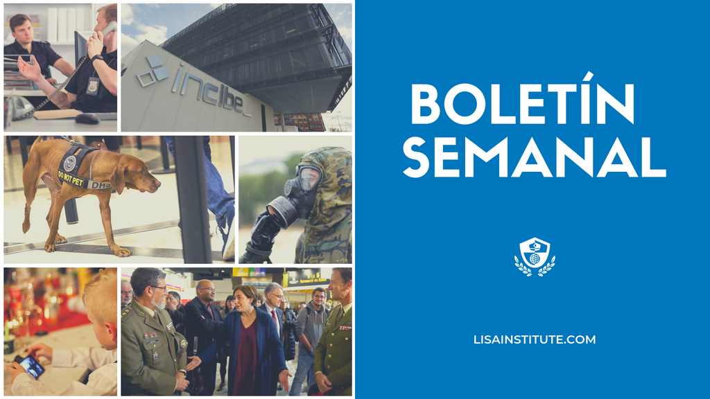 boletin semanal 7 febrero 2019 lisa institute
