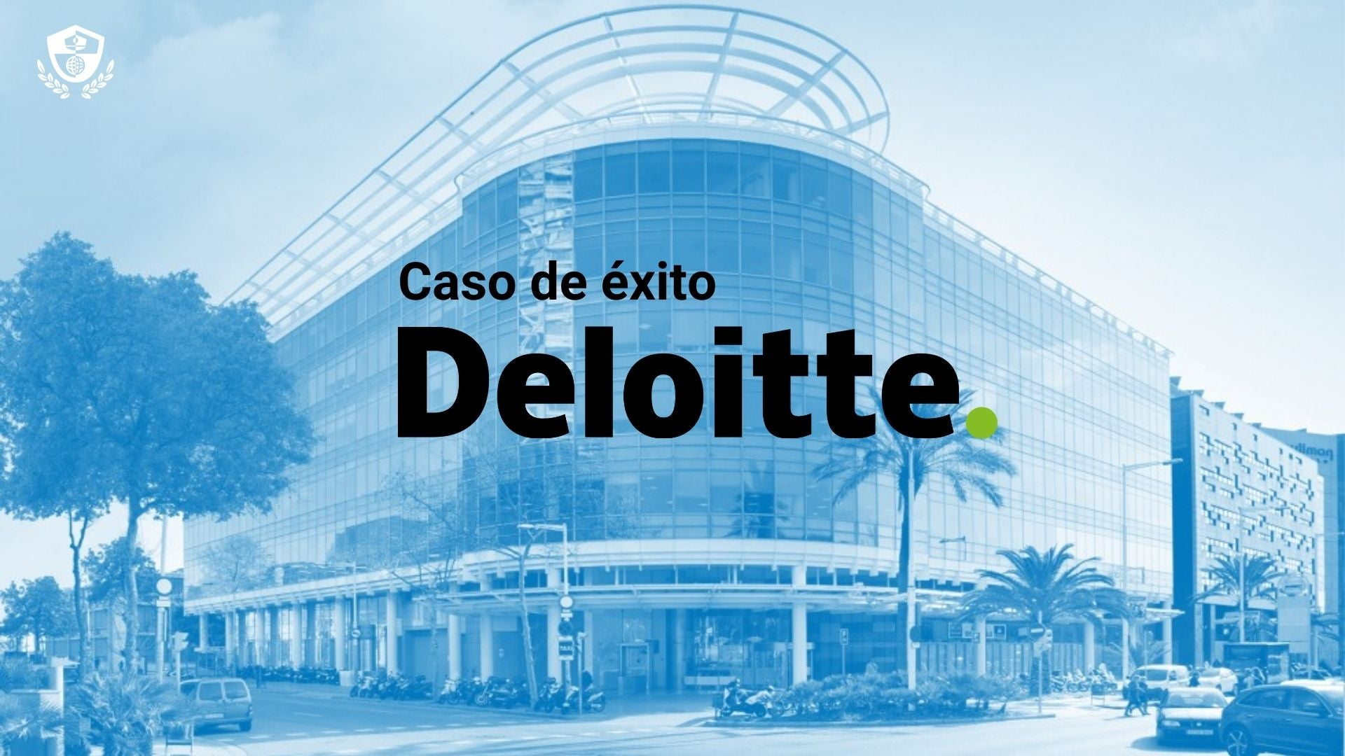 Caso de éxito Deloitte LISA Institute